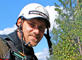 Stefan Jarlhed